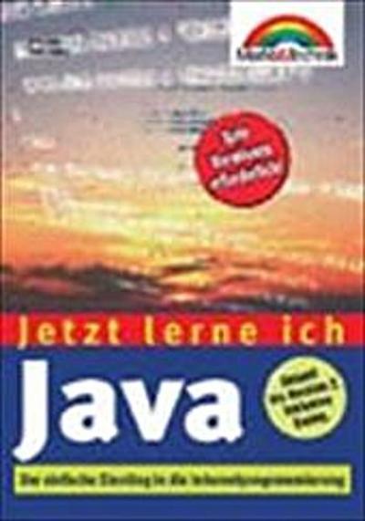 java-jetzt-lerne-ich-der-einfache-einstieg-in-die-internetprogrammierung