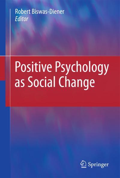 positive-psychology-as-social-change