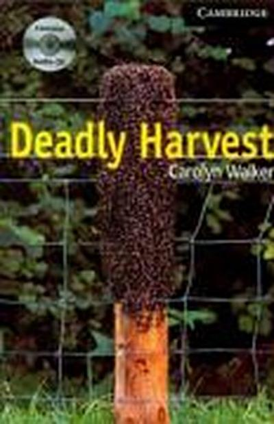 cer6-deadly-harvest-with-cd-cambridge-english-readers-