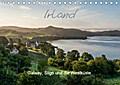 9783665894887 - Mark Bangert: Irland - Galway, Sligo und die Westküste (Tischkalender 2018 DIN A5 quer) - Galway, Sligo und die Westküste (Monatskalender, 14 Seiten ) - Book