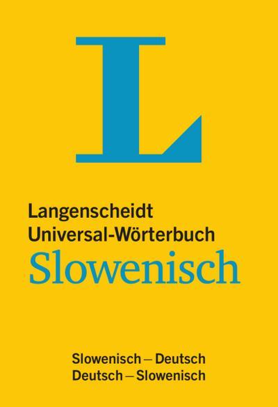 langenscheidt-universal-worterbuch-slowenisch-mit-tipps-fur-die-reise-slowenisch-deutsch-deutsch-