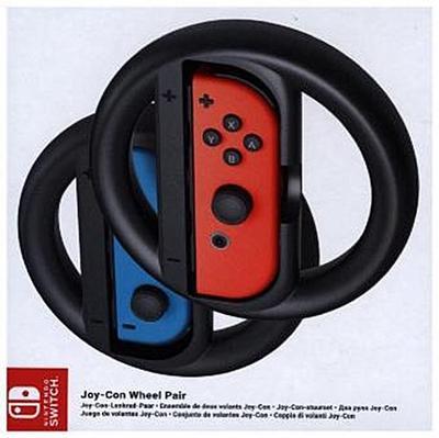 Joy-Con-Lenkrad-Paar - Nintendo - Zubehör, Deutsch, , ,