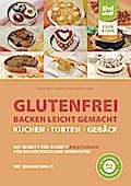 Glutenfrei backen leicht gemacht  Kuchen, Torten und Gebäck
