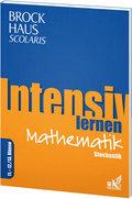 Brockhaus Scolaris Intensiv lernen Mathematik 11.-12./13. Klasse: Stochastik