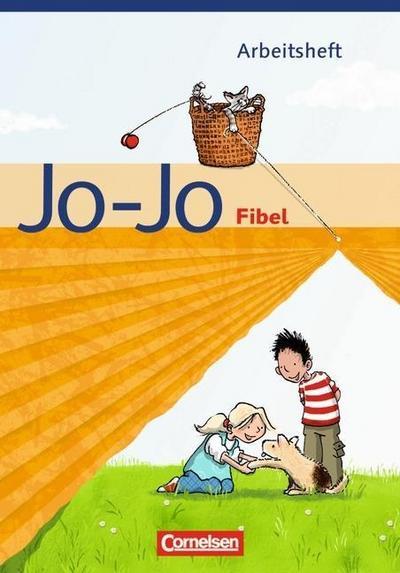 jo-jo-fibel-bisherige-allgemeine-ausgabe-arbeitsheft-zur-fibel-mit-einlegern, 2.33 EUR @ regalfrei-de