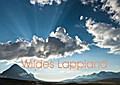 Wildes Lappland (Posterbuch DIN A3 quer)