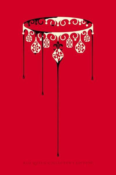 Red Queen Collector`s Edition - Harperteen - Gebundene Ausgabe, Englisch, Victoria Aveyard, ,