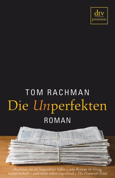 die-unperfekten-roman