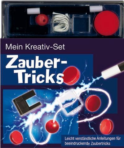 Mein Kreativ-Set: Zaubertricks