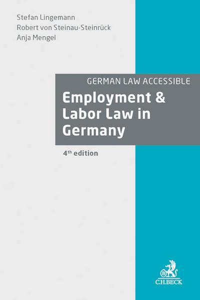 employment-labor-law-in-germany, 119.59 EUR @ rheinberg