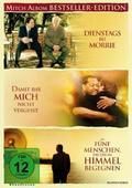 Mitch Albom Bestseller Edition
