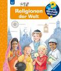 Religionen der Welt (Wieso? Weshalb? Warum?,  ...