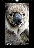 9783665595319 - Martin Wasilewski: Australiens Tierwelt (Wandkalender 2018 DIN A4 hoch) - Einzigartig wie das Land (Monatskalender, 14 Seiten ) - Livre