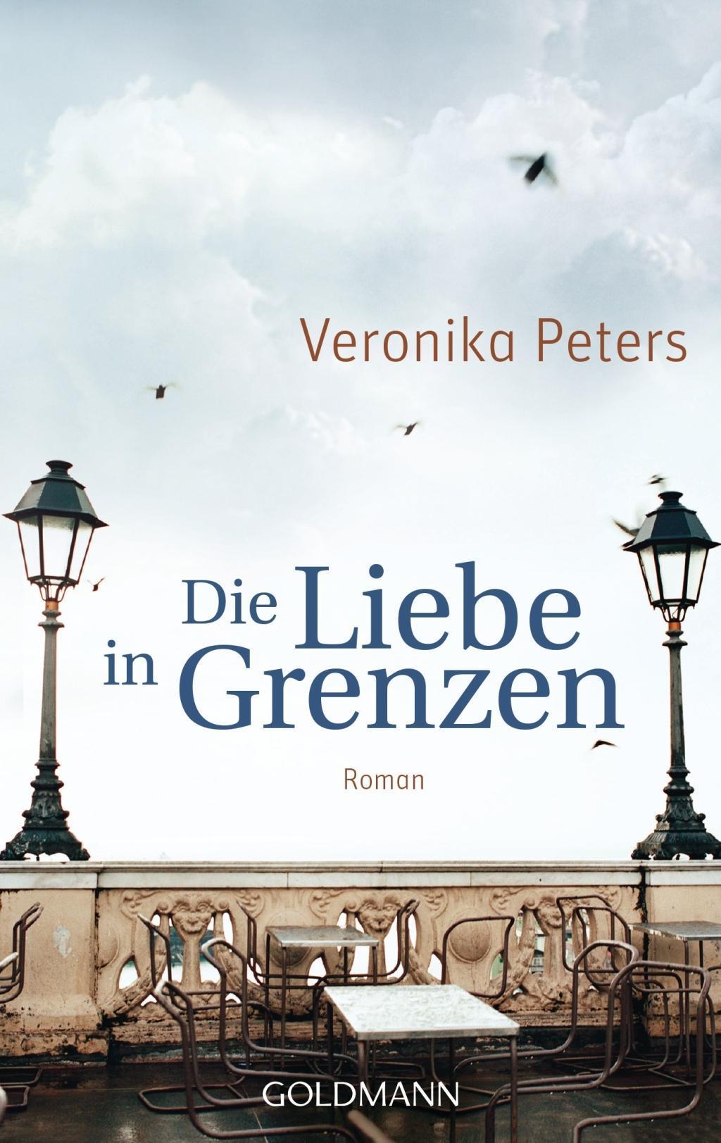 Die-Liebe-in-Grenzen-Veronika-Peters