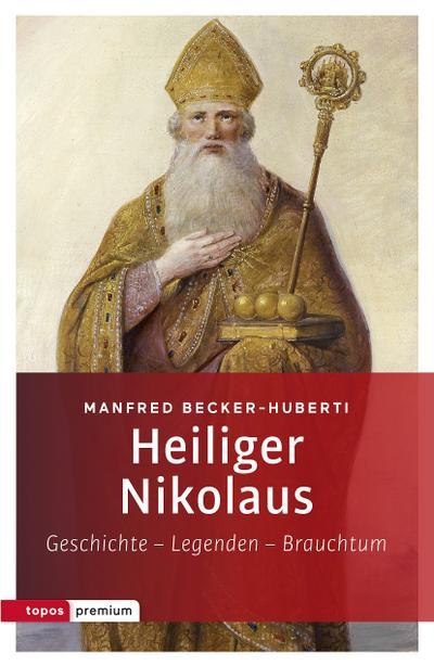 heiliger-nikolaus-geschichte-legenden-brauchtum-topos-premium-, 12.04 EUR @ rheinberg