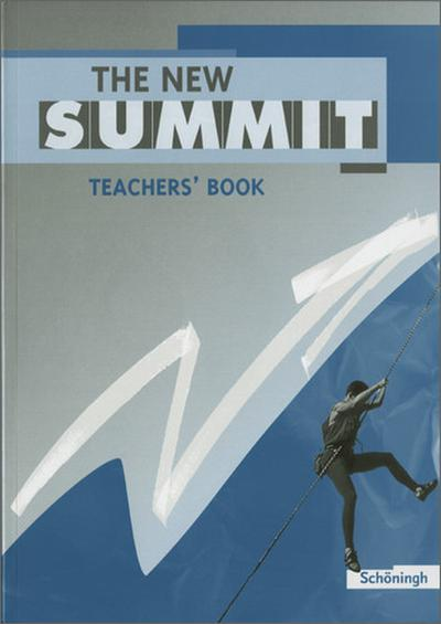 the-new-summit-ausgabe-2002-teacher-s-book
