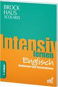 Brockhaus Scolaris Intensiv lernen Englisch 7.-8. Klasse: Verbformen und Satzstrukturen