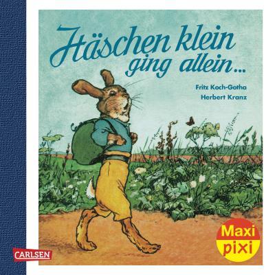 maxi-pixi-nr-92-haschen-klein-ging-allein-