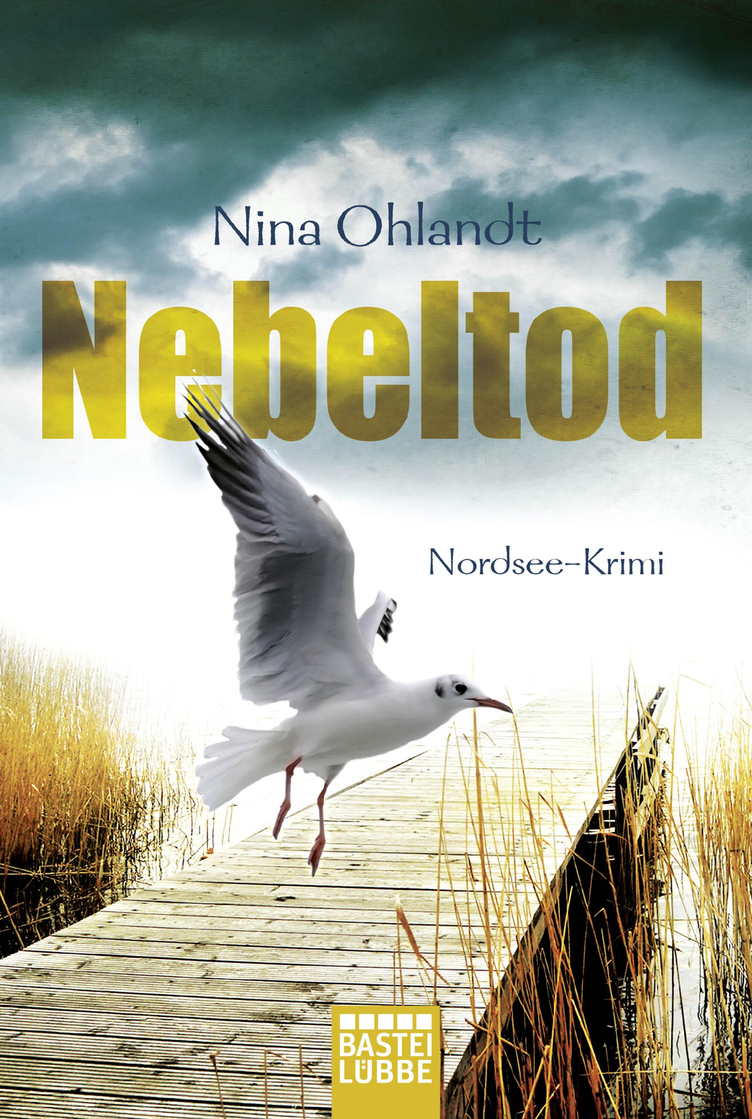 Nebeltod | Nina Ohlandt |  9783404173181