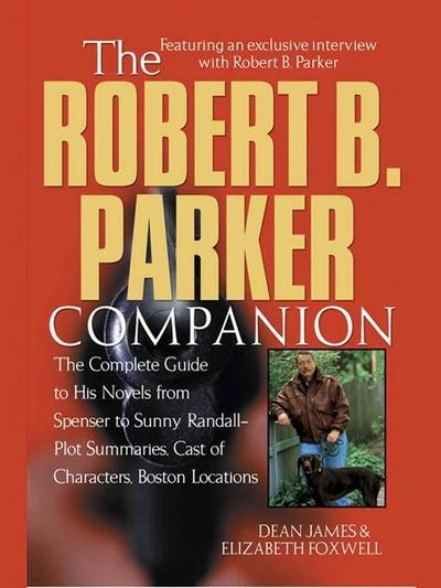 Robert B. Parker Companion