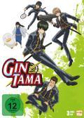 Gintama - Episode 25-37