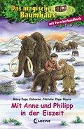 Mit Anne und Philipp in der Eiszeit