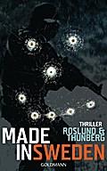 Made in Sweden; Thriller; Übers. v. Rüegger,  ...