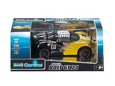 Revell 24615 RC Fahrzeug Bolt GT21 1:18