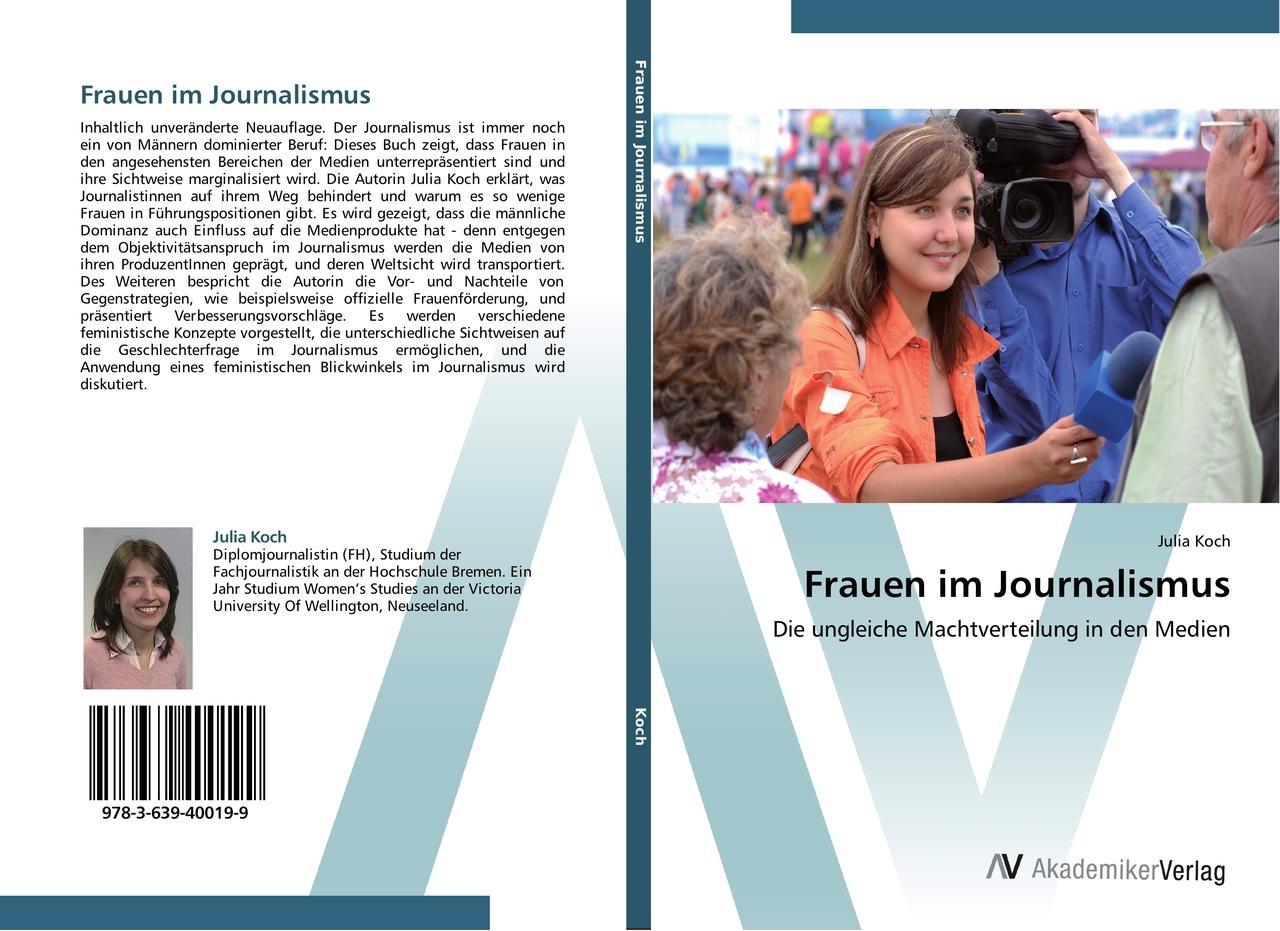 Frauen-im-Journalismus-Julia-Koch-9783639400199