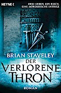 Der verlorene Thron (Thron-Serie, Band 1)