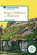 Unterwegs auf Rügen, Hiddensee und in Stralsu ...