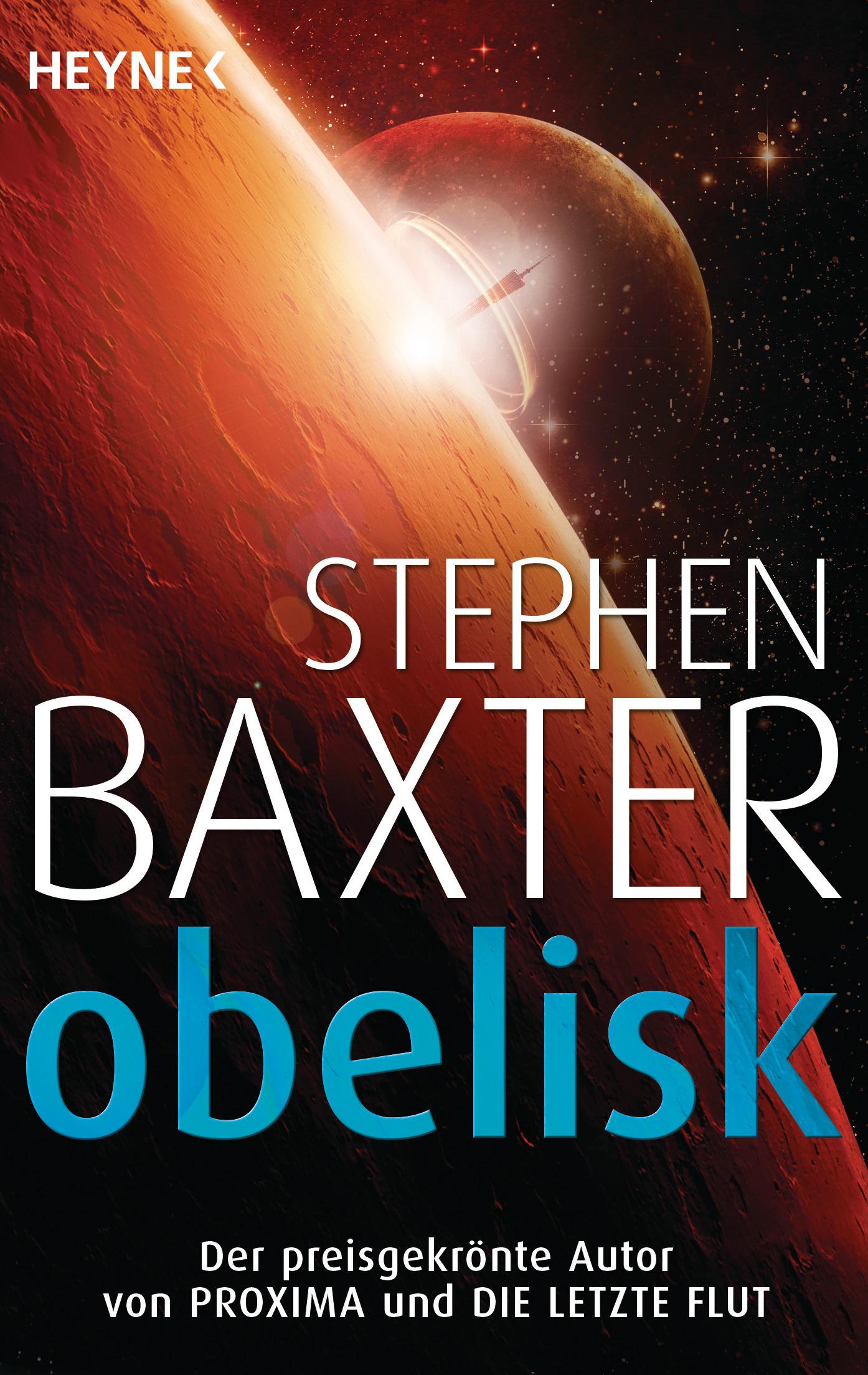Stephen-Baxter-Obelisk-9783453319455