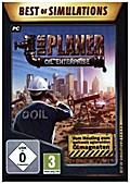 Der Planer - Oil Enterprise, 1 DVD-ROM