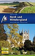 Nord- und Mittelengland: Reiseführer mit viel ...