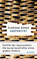 Austerität: Politik der Sparsamkeit: Die kurz ...