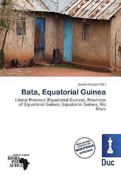 BATA EQUATORIAL GUINEA
