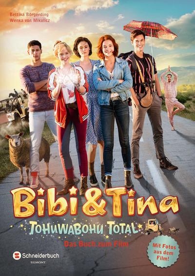 bibi-tina-tohuwabohu-total-das-buch-zum-film