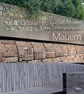 Mauern: Elemente der Garten- und Landschaftsa ...