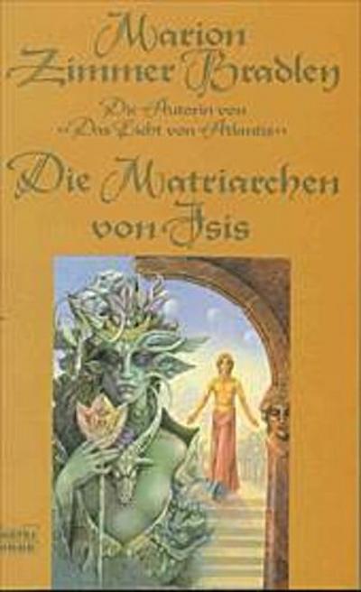 die-matriarchen-von-isis-science-fiction-bastei-lubbe-taschenbucher-, 2.91 EUR @ rheinberg