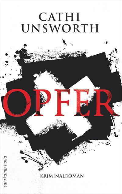 Opfer: Kriminalroman (suhrkamp taschenbuch)