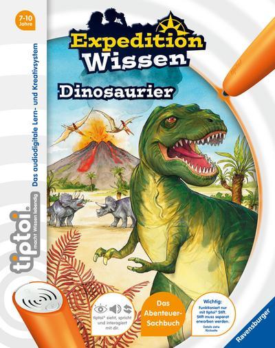 tiptoi-dinosaurier-tiptoi-expedition-wissen-