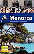 Menorca: Reiseführer mit vielen praktischen T ...