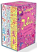 Julie. Schlimmer geht's immer: Julie-Bände 1  ...