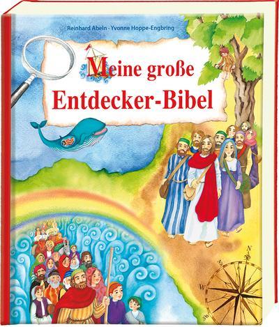 meine-gro-e-entdecker-bibel