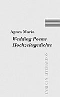 Wedding poems - Hochzeitsgedichte