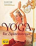 Yoga für Späteinsteiger (mit DVD) (GU Einzelt ...