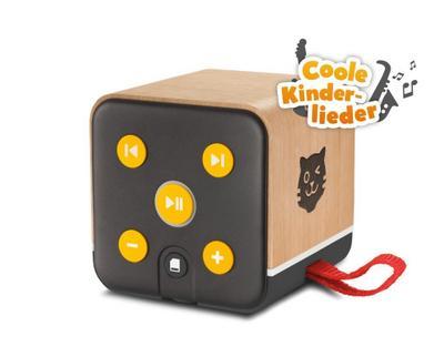 tigerbox - Musik-Mix-Edition: Jetzt ganz neu: Die Hörbox für Kids! Viel mehr als nur ein Lautsprecher - Lenco - Elektronik, Deutsch, , Jetzt ganz neu: Die Hörbox für Kids! Viel mehr als nur ein Lautsprecher., Jetzt ganz neu: Die Hörbox für Kids! Viel mehr als nur ein Lautsprecher.