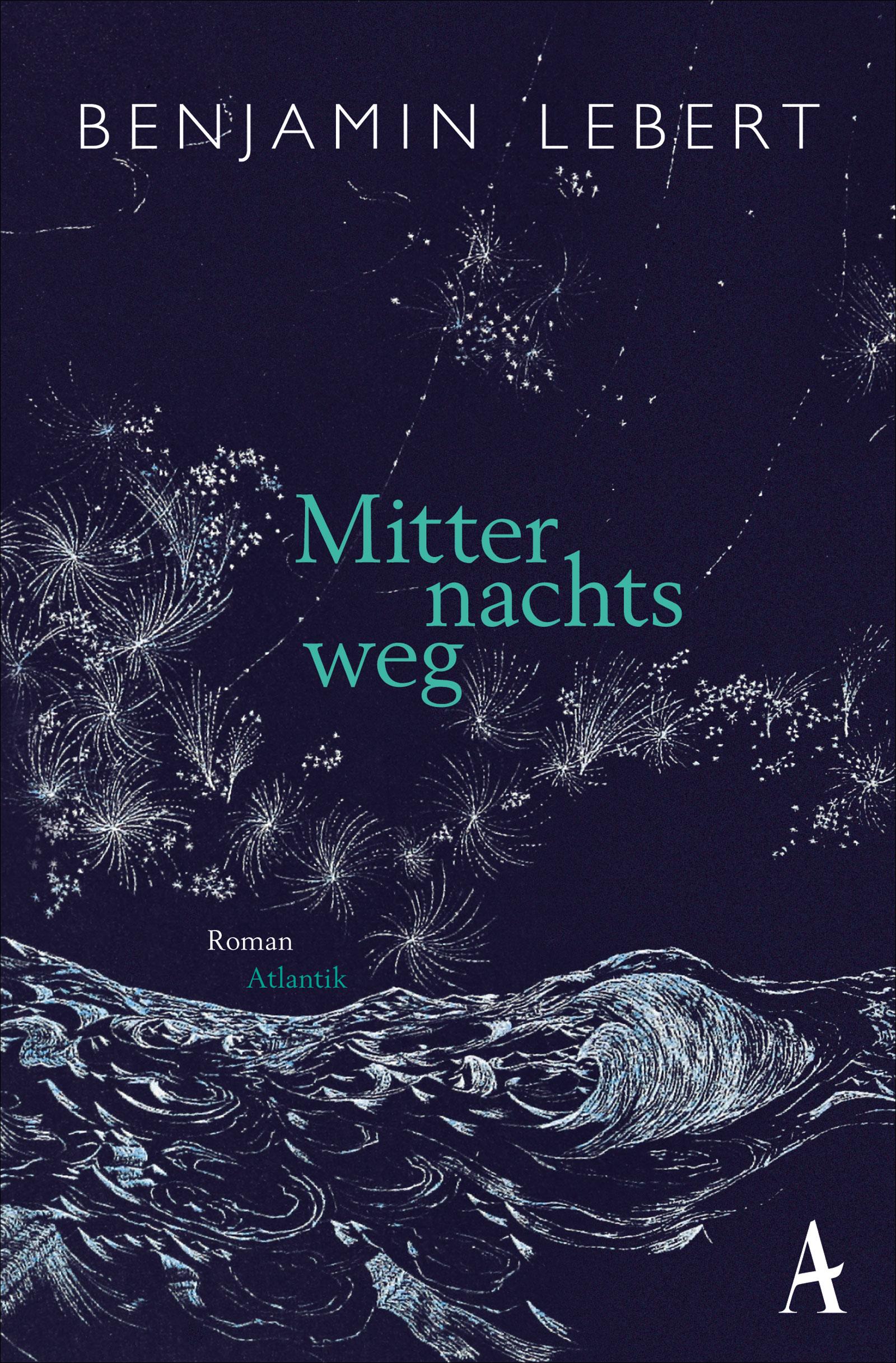 Mitternachtsweg-Benjamin-Lebert