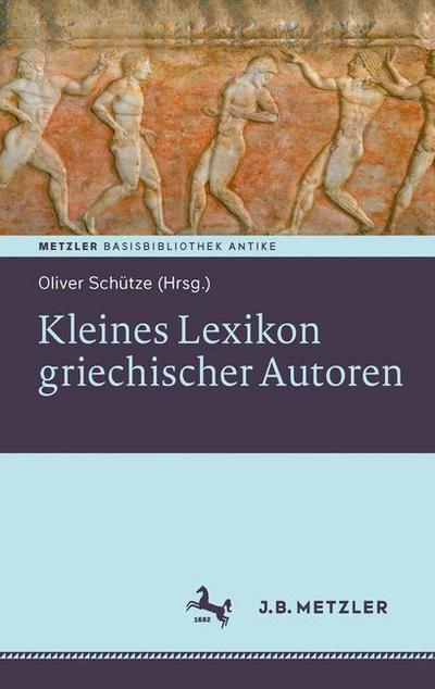 Kleines Lexikon griechischer Autoren