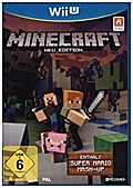 Minecraft Wii U Edition inkl. Super Mario Mas ...